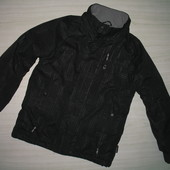 Мембранная термо куртка Ydi-tex Рост 122-128.