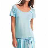 Домашнее платье из вискозы Key (Ночнушка)