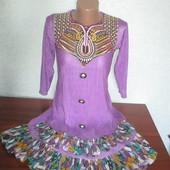 Женское платье !!!!!!