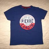 Красивая футболка Pierre Cardin разм.XL