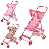 Детская прогулочная коляска Melogo (9304)