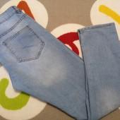 Крутые джинсы от Denim Co, размер W34 L32