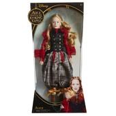 Classic Alice Fashion Doll кукла Алиса в зазеркалье