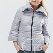 Стильная демисезонная куртка от X-Woyz LS-8730