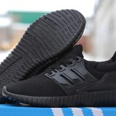 Кроссовки Adidas Ultra Boost black