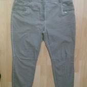 Фирменные джинсы скинни XL-XXL