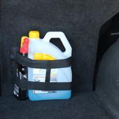 Карман липучка органайзер в багажник