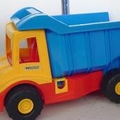 "Грузовик ""Multi truck"", 38*24*22см, ТМ Wader  39217"