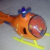 Вертолет Пожарный Сэм