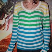 классный свитер Icebreaker размер м шерсть