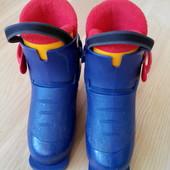 Горнолыжные ботинки 17 см.Р.26-27Salomon T1