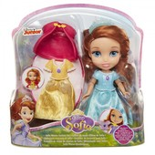 Кукла Disney Sofia the First (01333)