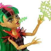 кукла монстер хай Джинафаер Лонг из серии Фрик ду Чик monster high freak du chic jinafire long doll