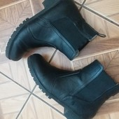 Ботинки h&m 36