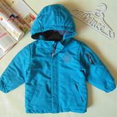 Куртка Papagino на 2года(92см)Мега выбор обуви и одежды