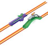 Hot Wheels Дополнительные элементы к трекам Мост track builder track essentials bridge pack