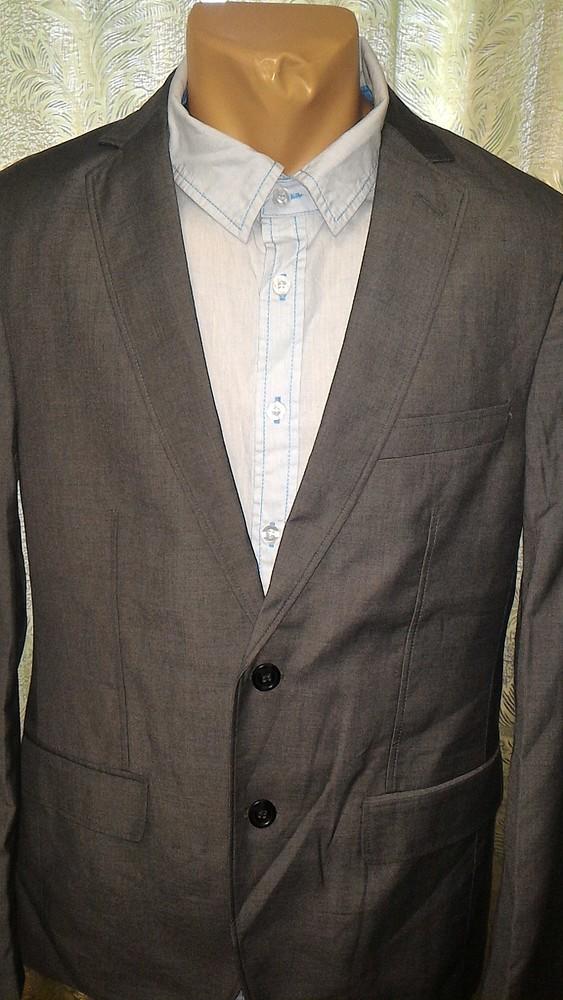 новый мужской пиджак от такко.Германия фото №1