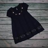 Очень красивая платье,туника George на 5-6 лет. рост 110-116 см