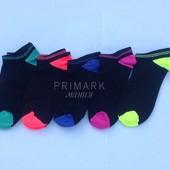 Женские спорт носки 5 шт Primark
