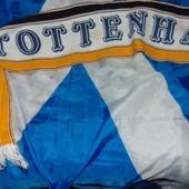 Фирменний футбольний шарф Ф.к Тотенгем .125 на 16 .
