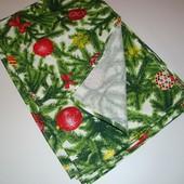 Кухонное вафельное полотенце (35х56 см) код 0056