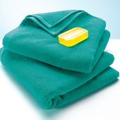 полотенце от тсм tchibo