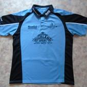Спортивная футболка 50-52