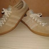 Кроссовки Adidas Tobacco Riviera 44.5p