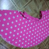 Полуфабрикат юбки уп 12