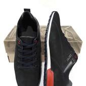 Качественные весенние туфли для мужчин