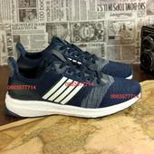 Супер удобные и ноские мужские кроссовки в стиле Adidas Ultra Boost! В наличии
