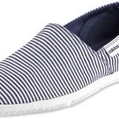 Adidas Espadas оригинальные мокасины 42