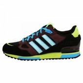 Adidas кожаные оригинальные кроссовки 42