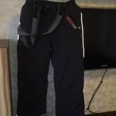 Женские лыжные штаны Rossignol размер S (42-44)