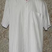 Мужская рубашка Ferrero Gyzzi 44р