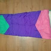 Детский/подростковый спальный мешок