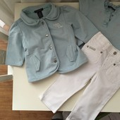 Calvin Klein Jeans оригінал костюм 3-ка