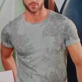 Мужская футболка Livergy новая бренд