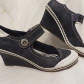 Туфли Marco Tozzi 40,5-41 размер