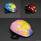 Защита и шлем для роликов и скейтов
