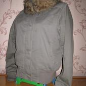 Куртка женская (на теплую зиму) . Размер xl, 48-50. pimkie. В отличном состоянии!
