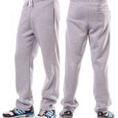Теплые мужские спортивные штаны 46-52