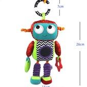 Робот-погремушка.