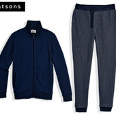 Мужской домашний костюм Watsons Германия р. XL укр.56