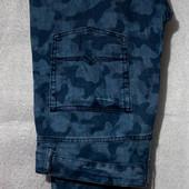 Мужские джинсы  Asos camo  размер W36 состояние новые