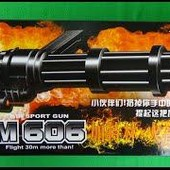 Автомат M606