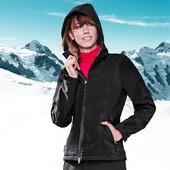 Куртка Softshell Tchibo наш 44