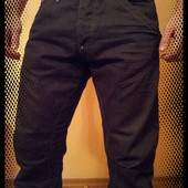 Стильные джинсы Jack and Jones (32/32)