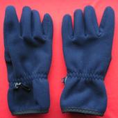 Eska Windstopper (8,5) флиссовые перчатки мужские
