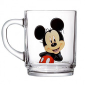 Кружка Luminarc Disney Mickey Colors /250 мл